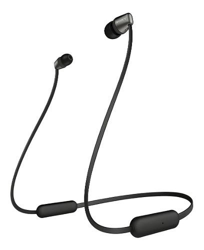 Auricular Sony Bluetooth New Wi-c310 - New 2019 - 15hrs