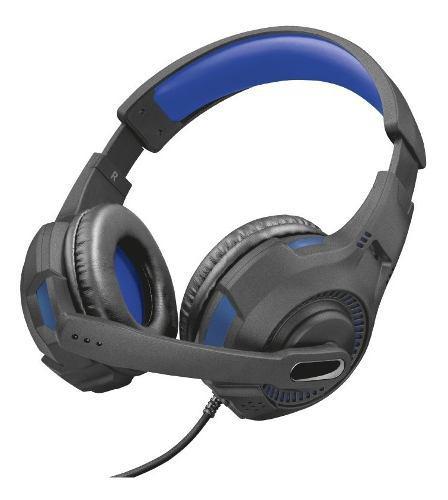 Auricular trust gxt 307 ravu headset gamer pc ps4 xbox ctas