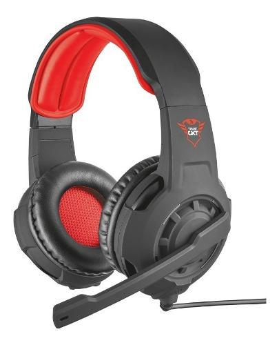 Auricular trust gxt 310 radius gaming headset ps4 xbox