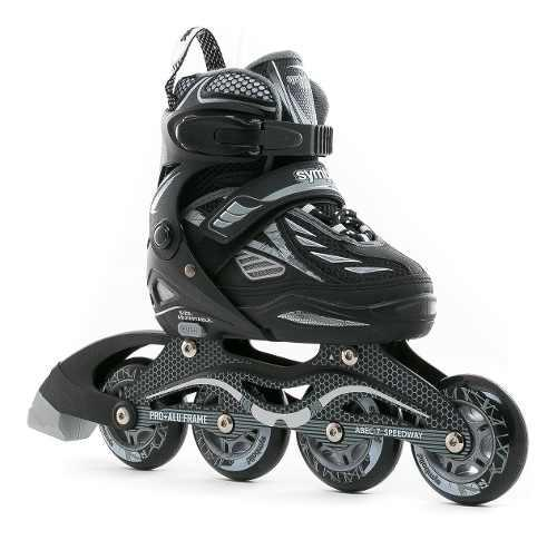 Rollers kossok r01099 - cómodos - rueda pu abec7 -