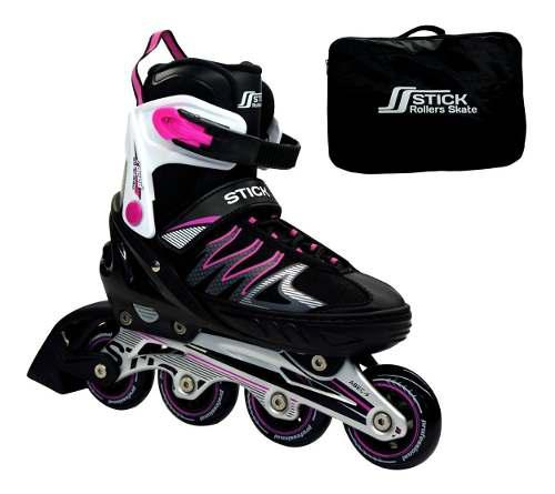 Rollers Profesionales Stick Roller Modelo 153