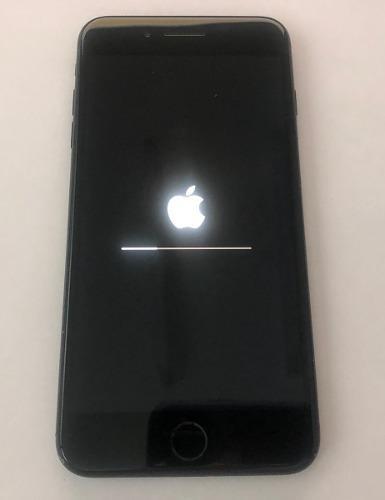 Apple iPhone 7 Plus Jet Black 32 Gb Bateria 89 % Excelente