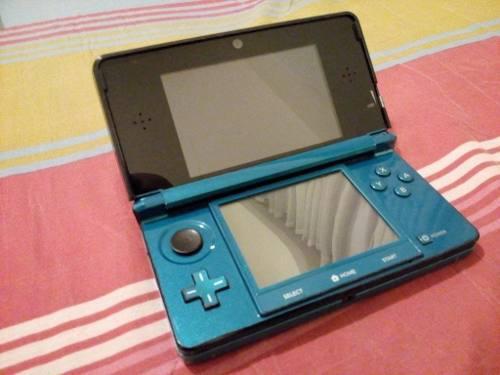 Nintendo 3ds +32gb+ hasta 15 juegos pokemon otros a