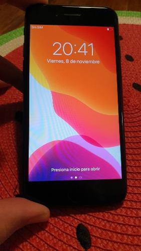 Iphone 7 128 gb bateria al 99% impecable sin caja