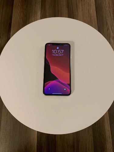 iPhone Xs Max 256gb Garantia 03/2020 Permuto Batería 99%