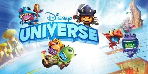 Disney universe + juego de regalo | pc digital