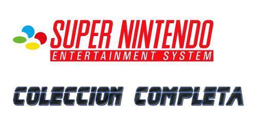 Emulador super nintendo + 991 juegos - pc digital