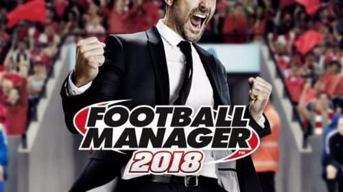 Football manager 18 v.18.3.3 español + juego de regalo| pc