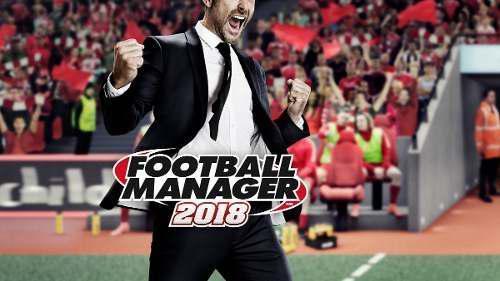Football manager 2018 + juego de regalo | pc