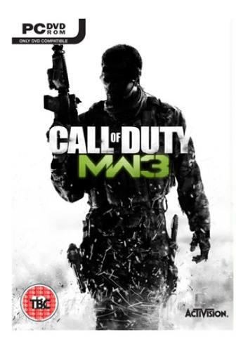 Juego pc call of duty modern warfare 3 offline
