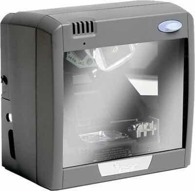 Lector Escaner Código De Barras Datalogic Magellan 2200vs