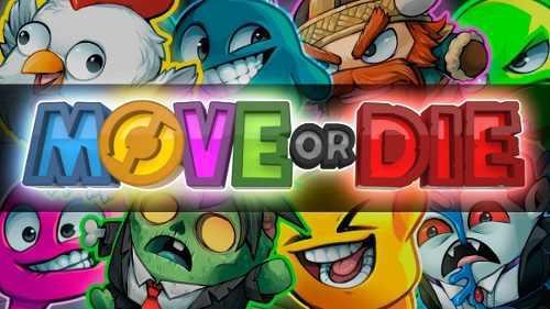 Move or die online steam + juego de regalo   pc digital