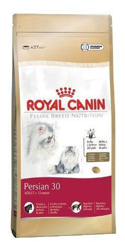 Royal Canin Persian 30 Adulto X 7.5kg Env Caba S/c