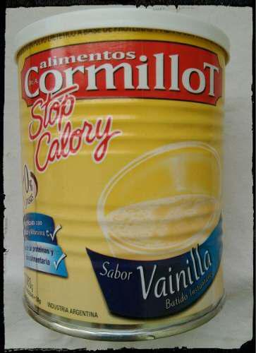 Stop Calory (alimentos Dr.cormillot)sabor Vainilla