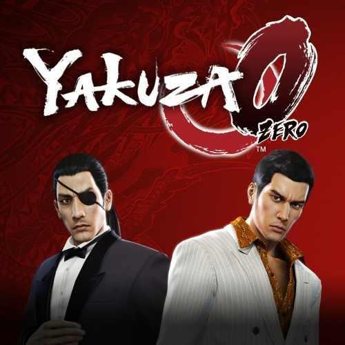 Yakuza 0 deluxe edition + juego de regalo   pc