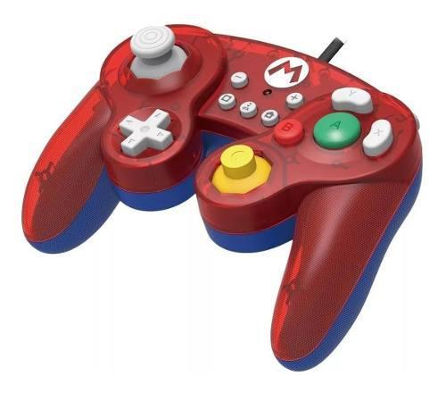 Joystick Hori Battle Pad Gamecube Nintendo Switch.ramosmejia