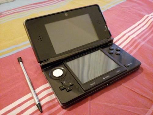 Nintendo 3ds como nuevo+ elegir hasta 9 juegos pokemon otros
