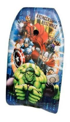 Tabal surf 33' avengers prints surf bodyboards 1960 ditoys