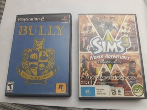 9 Juegos De Playstation 2 Ps2 5 Originales Y 4 Copias