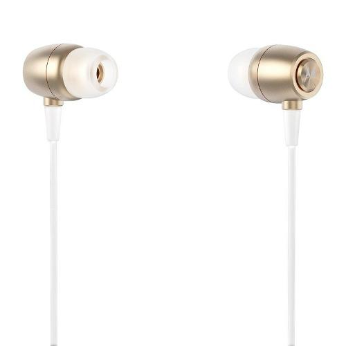 Auriculares motorola earbuds metal premium 3.5mm water proof