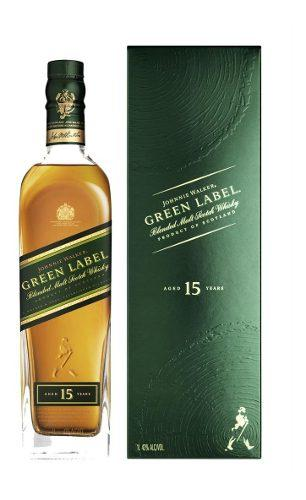 Johnnie walker green x 700 cc