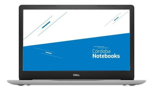 Notebook Dell Ryzen 16gb 1tb 240 Ssd Full Hd W10 Sin Interes