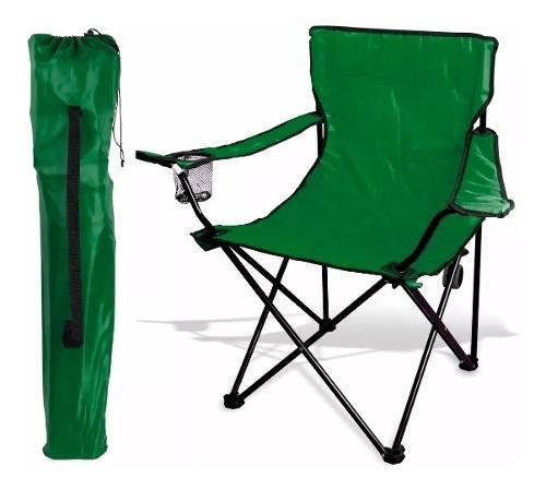 Silla Plegable-playa-jardin-piscina-sillon Director Camping