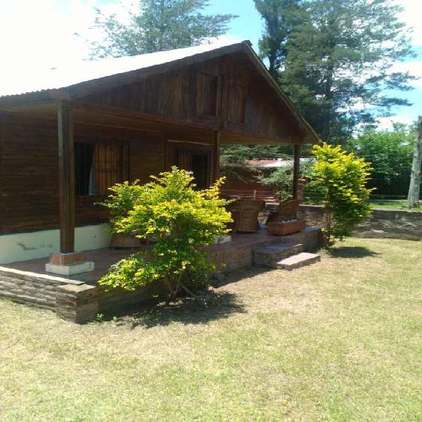 Alquilo casa de veraneo en San Miguel de Tucumán