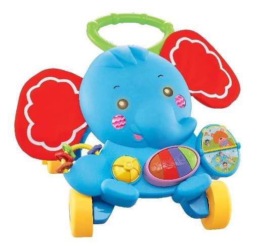 Andador caminador elefante, envio gratis!!!