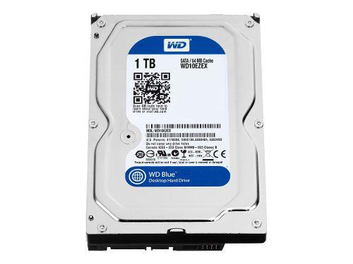 Disco rigido 1tb wd sata 3 blue