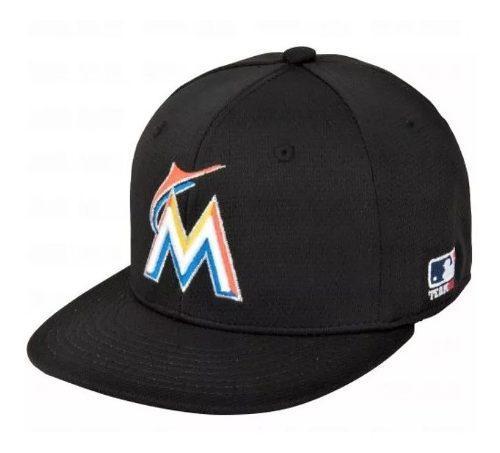 Gorra Baseball Beisbol Miami Marlins Mlb-400 Belgrano