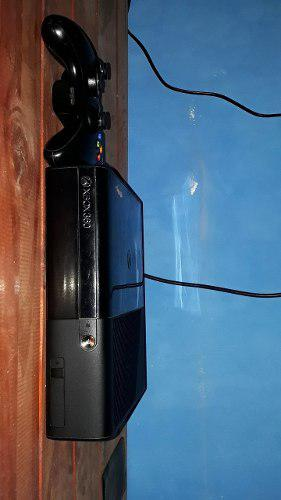 Xbox 360 320g 17 Juegos Originales