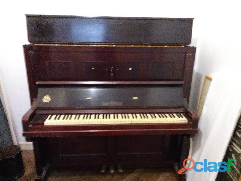 Piano ernst korner 85 notas