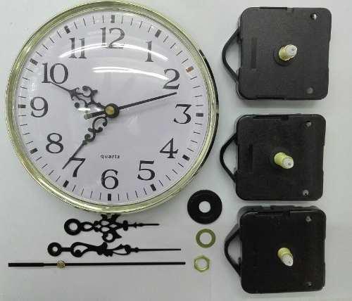 35 máquinas para armar hacer relojes artesanías souvenir