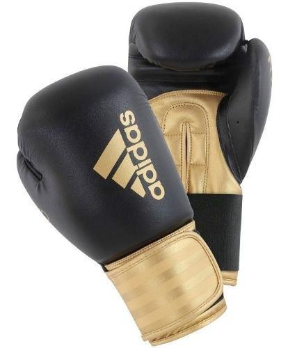 Guantes de boxeo adidas hybrid 100 box muay thai kick mma