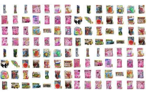 Lote de 15 juguetes baratos 15 unidades nene nena