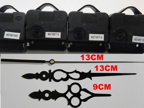 Maquinas x30 unidades para armar relojes artesania souvenirs