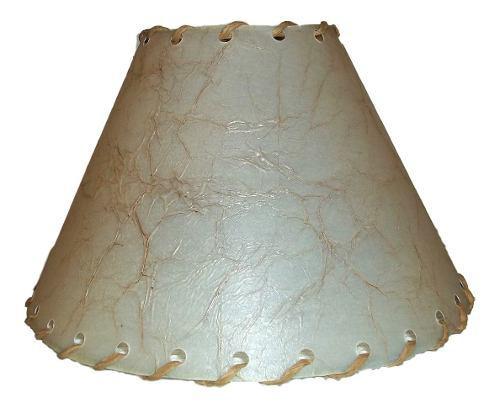 Pantallas lampara velador varias medidas y modelos