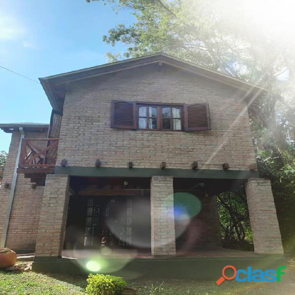 Casa de alquiler en Santa Rosa de Calamuchita 2