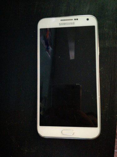 Samsung galaxy e7 para repuesto