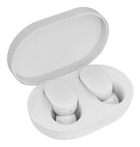 Xiaomi airdots blanco auriculares bluetooth manos libres tws
