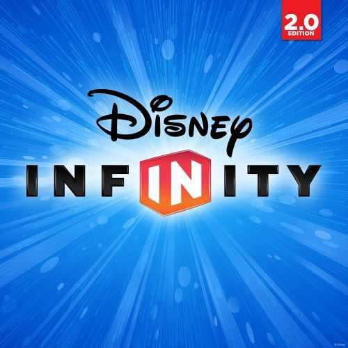 Disney infinity (2.0 ed.) - ps4 tu user! | *ofg*