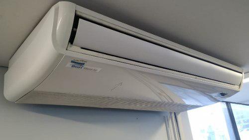Aire acondicionado piso techo bgh 9000 frig. (trifásico)