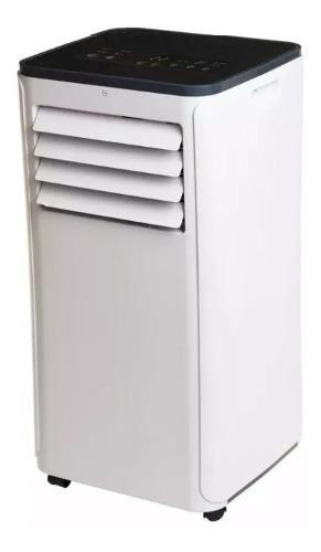 Aire acondicionado portatil 2650 watts frio calor frigorias