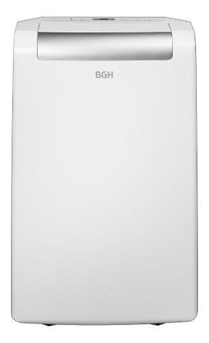 Aire acondicionado portatil bgh frio calor clase a cuotas