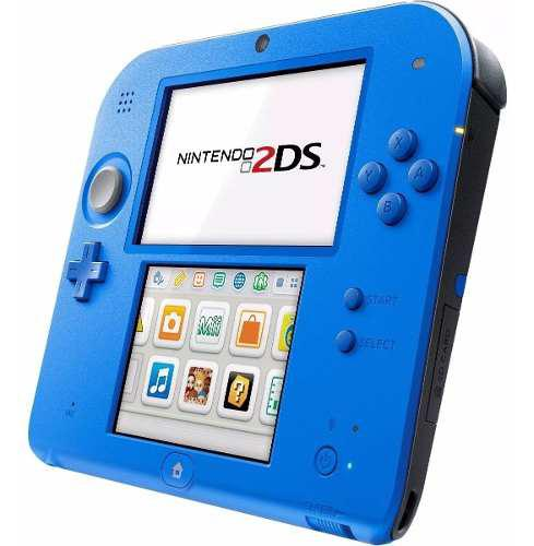 Nintendo new 2ds super mario 2 nueva factura fantasytraderok