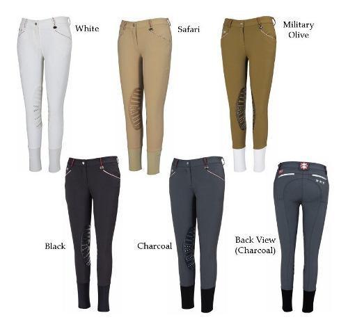 Breech pantalon de equitacion ninos / mujeres / hombres