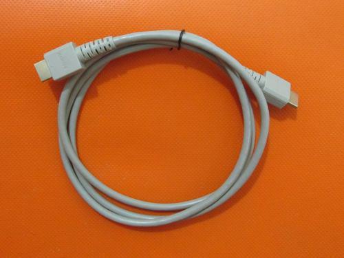 Cable hdmi 1.5 mts original nintendo para wii u