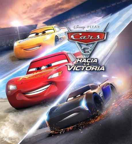Cars 3 hacia la victoria ps3 digita l español