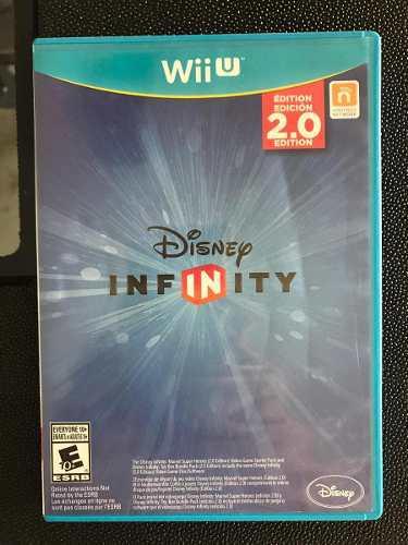 Disney infinity 2.0 disco wii u